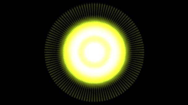 Stern-Design Sonnenlicht Sonnenschein