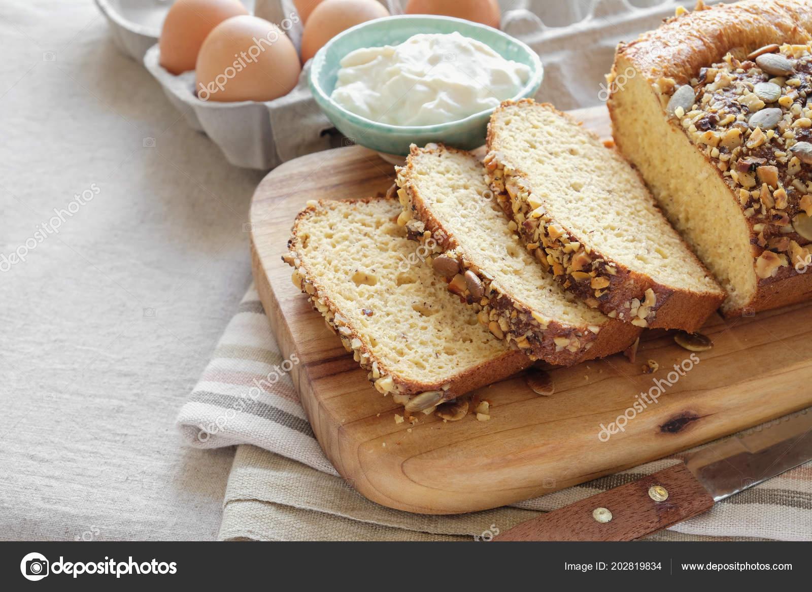 Se puede comer harina de almendras en la dieta cetogenica