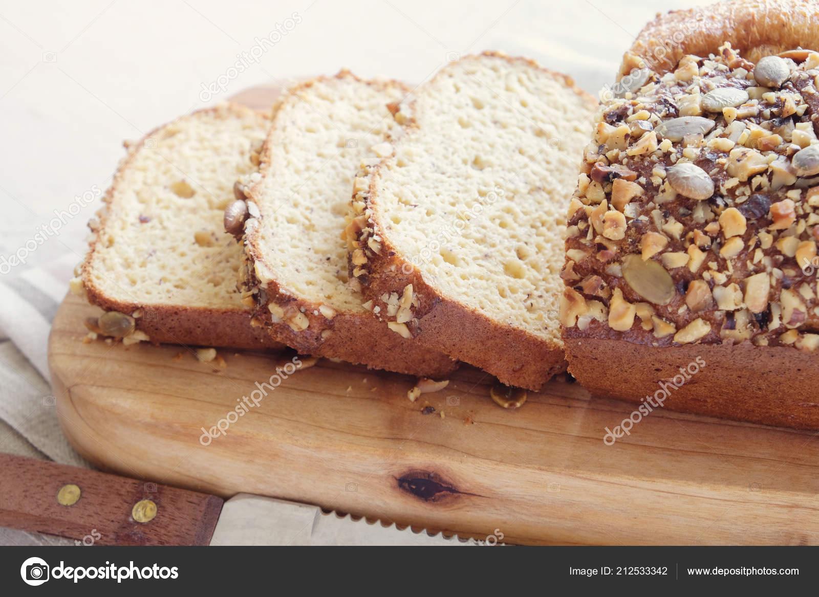 keto diéta kenyér