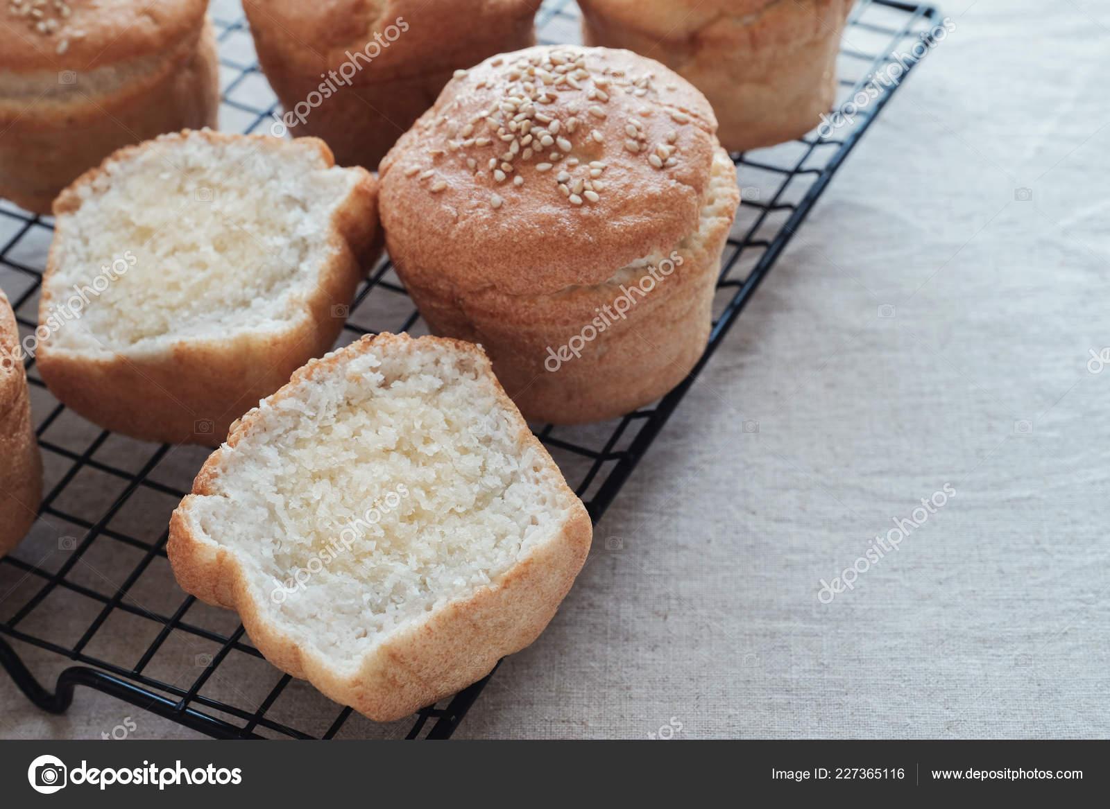 dieta chetogenica a base di pane alle mandorle