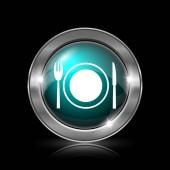 Restaurace ikona