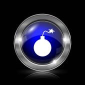 bomba ikona