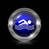 vodní sportovní ikona