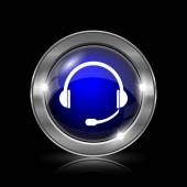 ikona sluchátek