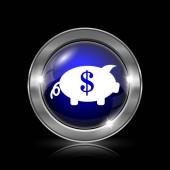 ušetřit peníze ikonu