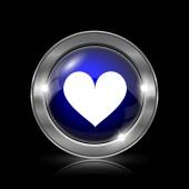 srdce ikona