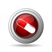pilulka ikona