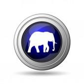 Sloní ikona