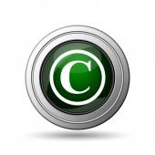 Copyright ikony