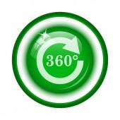 znovu načíst 360 ikonu