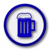 pivní ikona