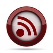 RSS ikona podepsat