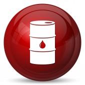ikona barel ropy
