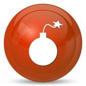 bomba ikon