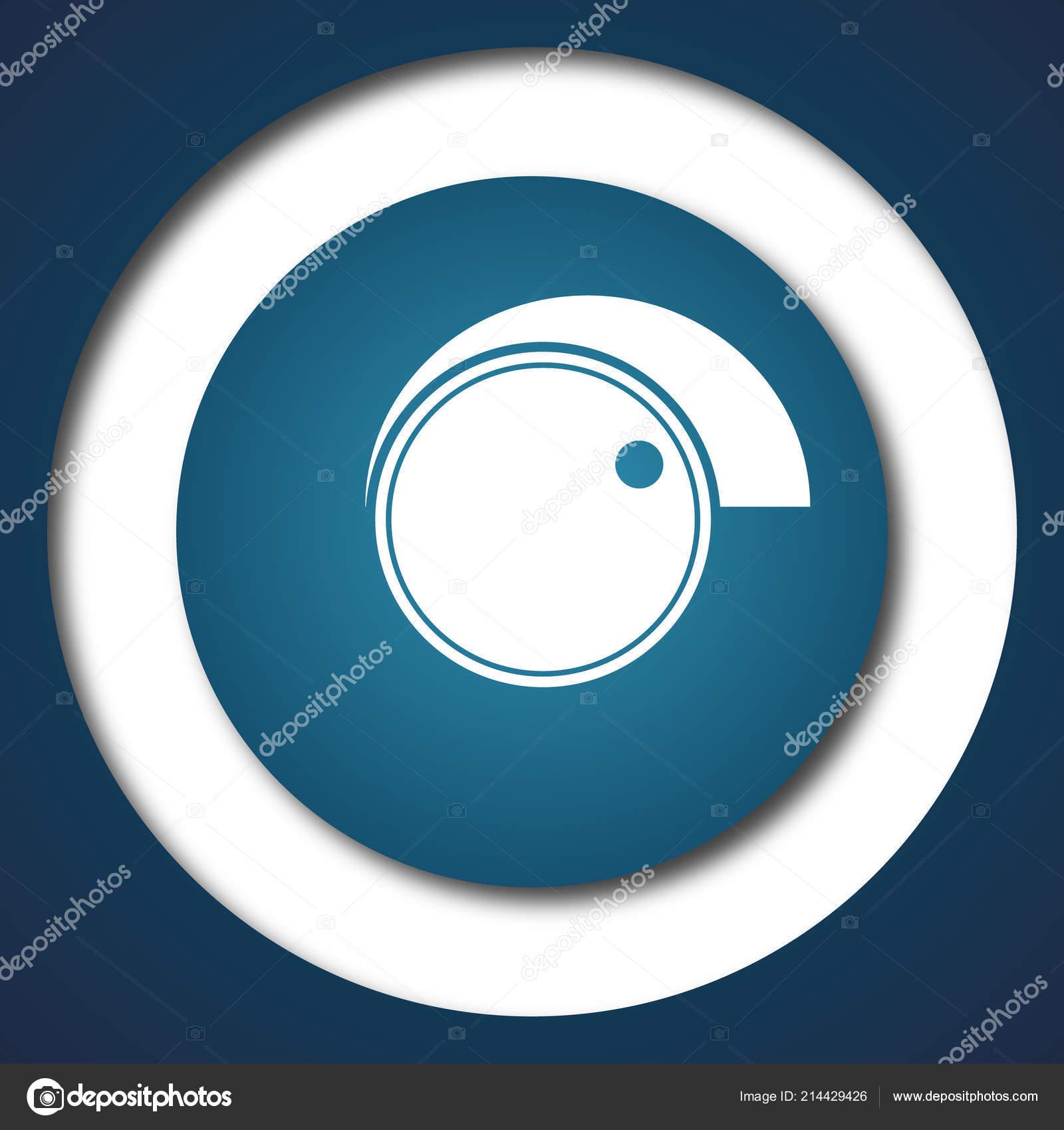 Volume control icon — Stock Photo © valentint #214429426