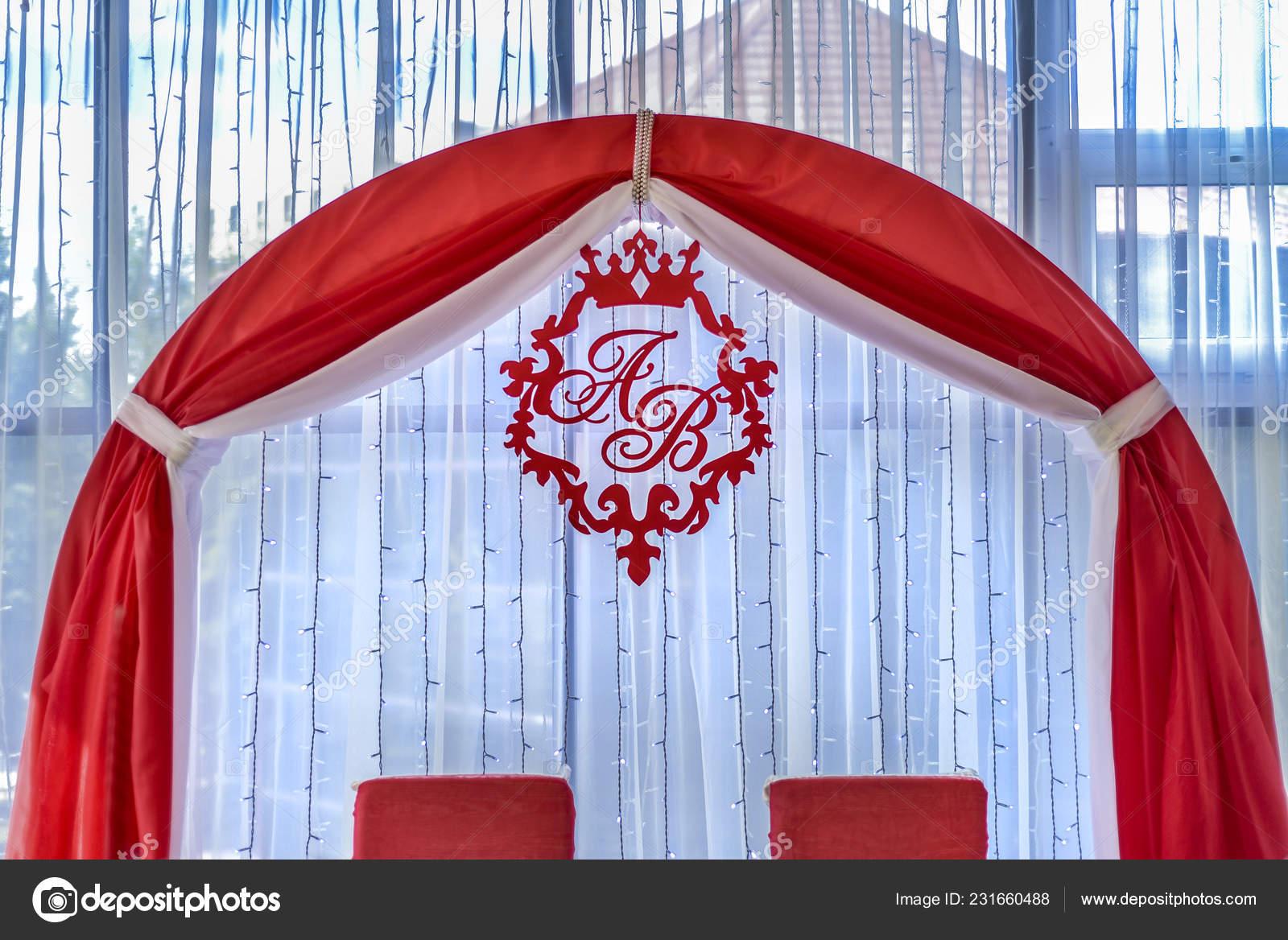 Wedding Theme Style Beautiful Wedding Decor Arch Bright