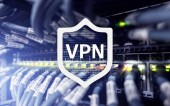 vpn, Virtual Private Network Technology, Proxy und SSL, Cyber Security.