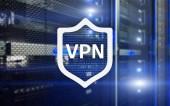 Fotografie vpn, Virtual Private Network Technology, Proxy und SSL, Cyber Security.