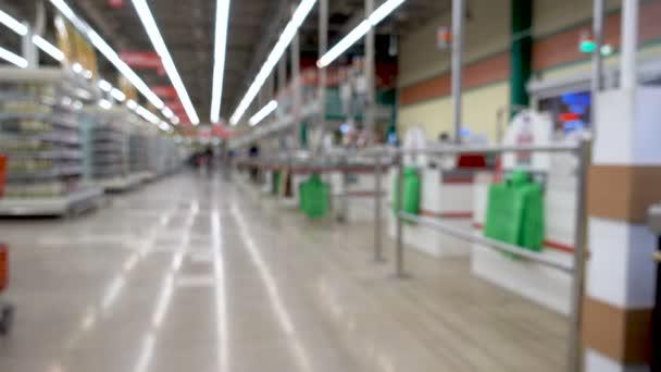 vozík, lidé, supermarket, pěší, abstraktní, uličky, pozadí, rozostření, rozmazané, zaneprázdněn, volba, volba, koncepce, dav, zákazník, rozostření, obchodní dům, nákupu potravin, záběry, sevření, s potravinami, obchod s potravinami, krytý, životní styl, mall, trh, muži