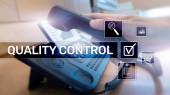 Zabezpečení a řízení jakosti. Normalizace. Záruka. Standardy. Obchodní a technologické koncepce