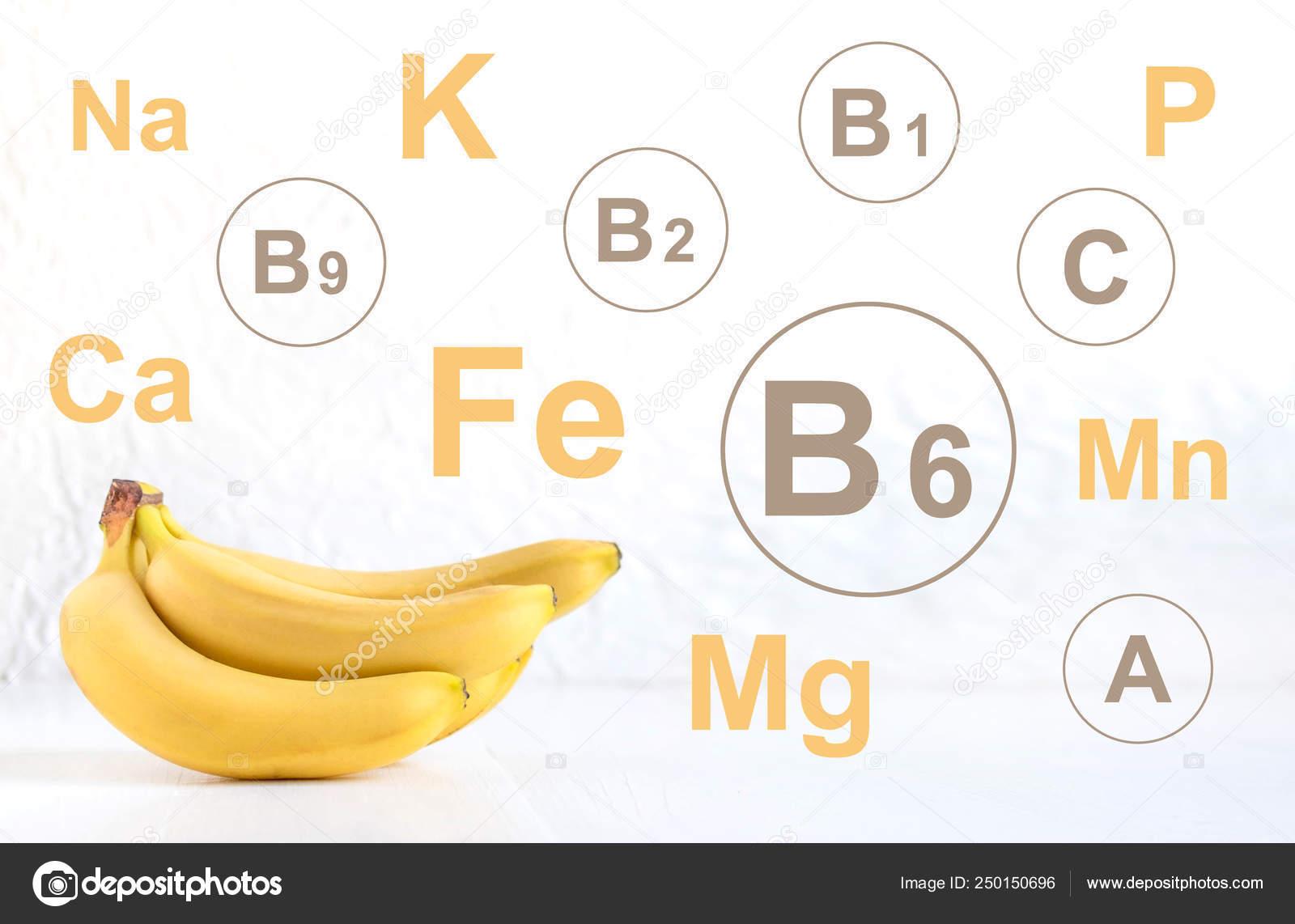 alimentos con vitaminas y minerales lista