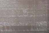 Fotografie pohled shora texturou kovového povrchu pro pozadí