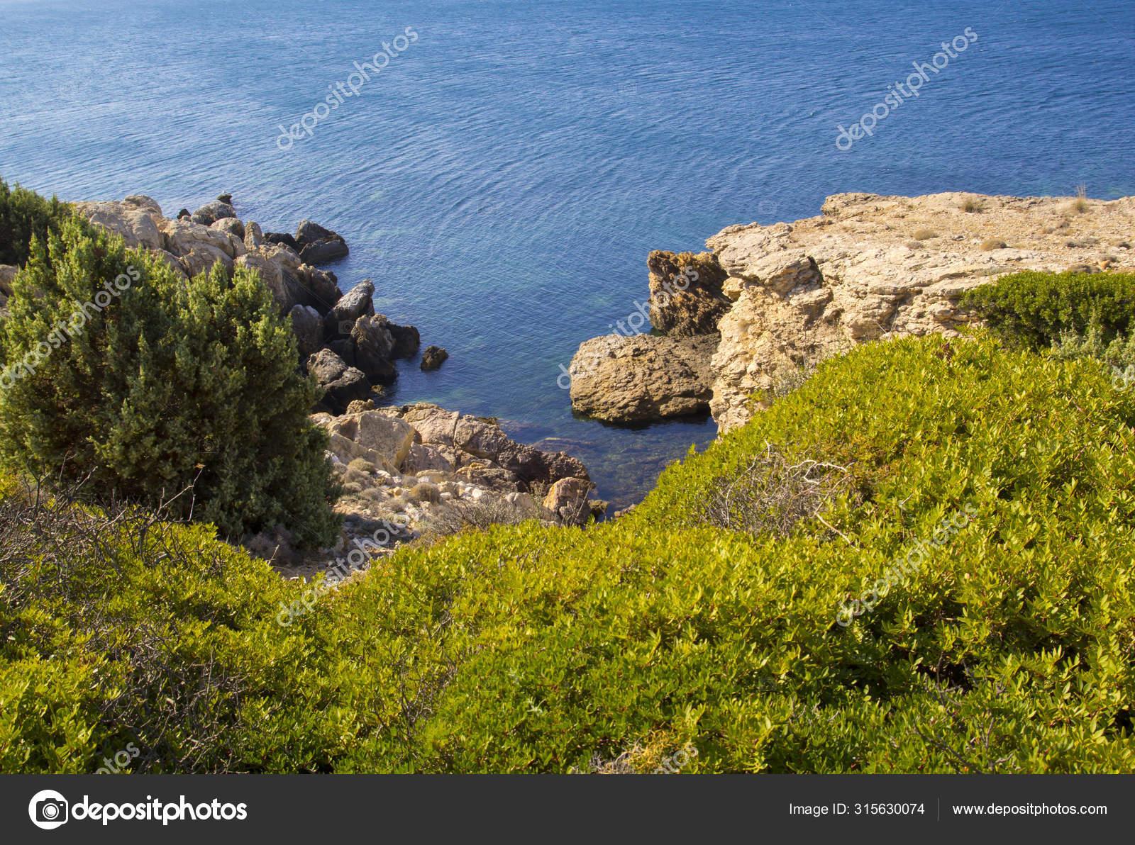 Beautiful View Sigacik Cove Izmir Turkey Stock Photo C Deep76 315630074