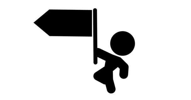 Opakovat animaci ikony s značky
