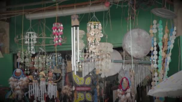 wind chimes mobile flea market