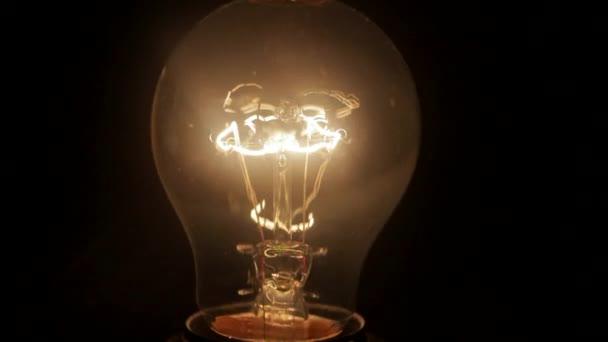 myšlenka žárovka elektrické světlo