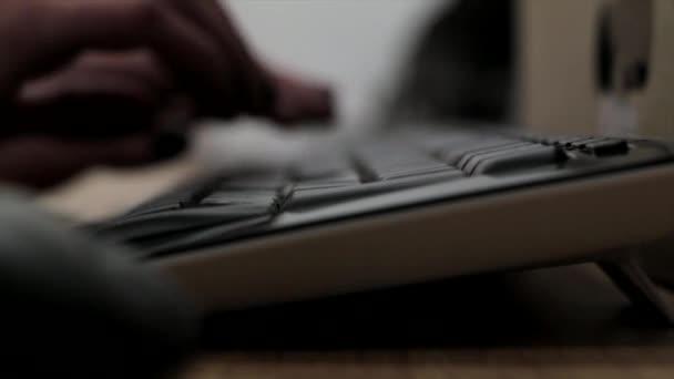 Eingabe Tastatur Computer pc