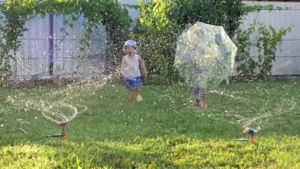 děti baví