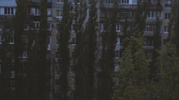 rezidenční čtvrti. Rozvoj městského bydlení
