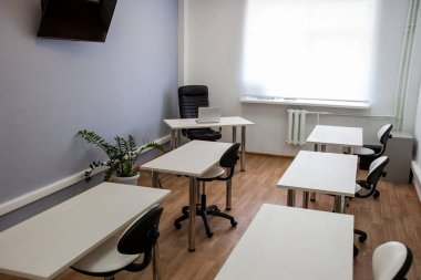 the Training class. empty