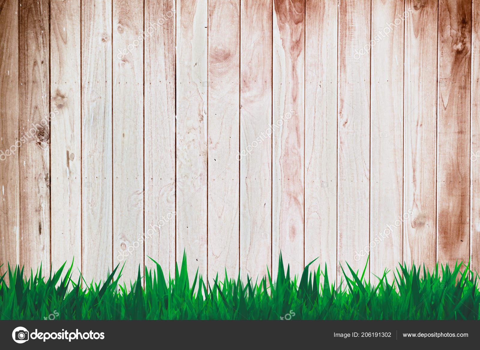 Holzfußboden Balkon ~ Holzfußboden balkon rasen der himmelhintergrund bokeh u stockfoto