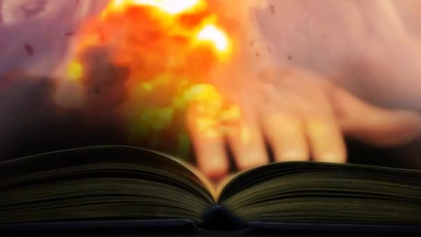 The book of suffering and war. Read a book about the war 63