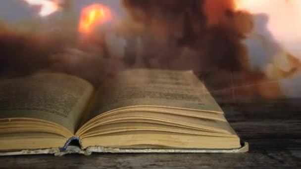 Militärbuch. ein Buch über den Krieg.