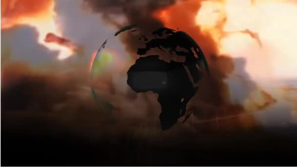 War in the world. War on the planet. Conflicts on the planet.