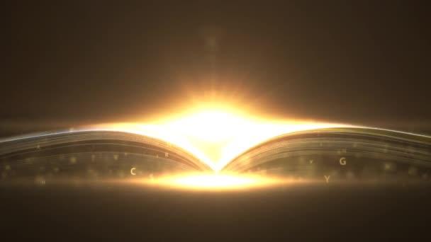 A magic könyv a szeretet írva. Könyv, amely megtanítja. 5