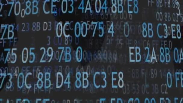 Datenschutz. Schutz personenbezogener Daten im Netzwerk. Firewall schützt mich selbst.