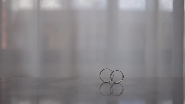 snubní prsteny s selektivní zaměření