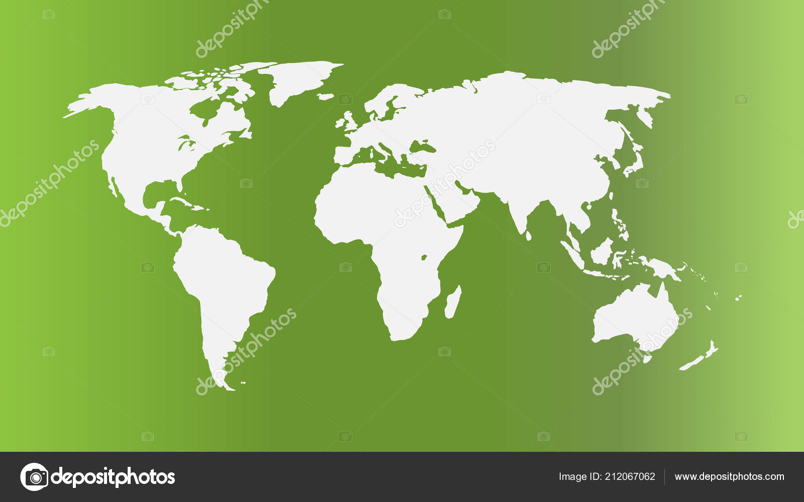 Flat Earth Map Download.World Map Vector Isolate Blank Background Flat Earth Map Website