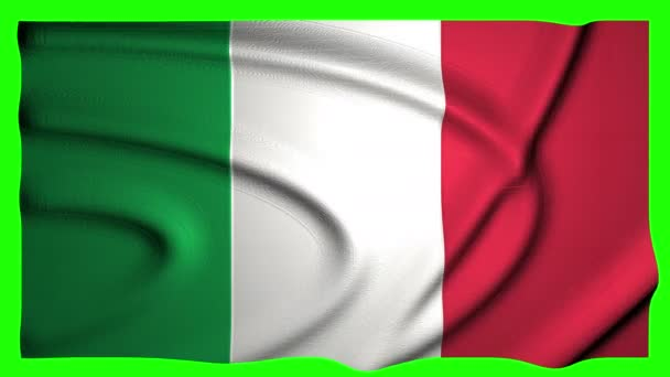 italia Animation Flag Animation Green Screen Animation italia Waving Flag Waving Green Screen Waving italia 4k Flag 4k Green Screen 4k italia italian Flag italian Green Screen italian