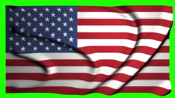 usa Animation Flag Animation Green Screen Animation usa Waving Flag Waving Green Screen Waving usa video Flag video Green Screen video usa united states Flag united states Green Screen united states
