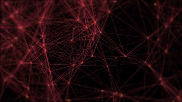 plexus abstraktní pozadí červená neuronální pavouk červená síť abstraktní plexus připojit pozadí připojit síť připojit plexus atom pozadí atom síť atom plexus pohyb pozadí pohyb síť