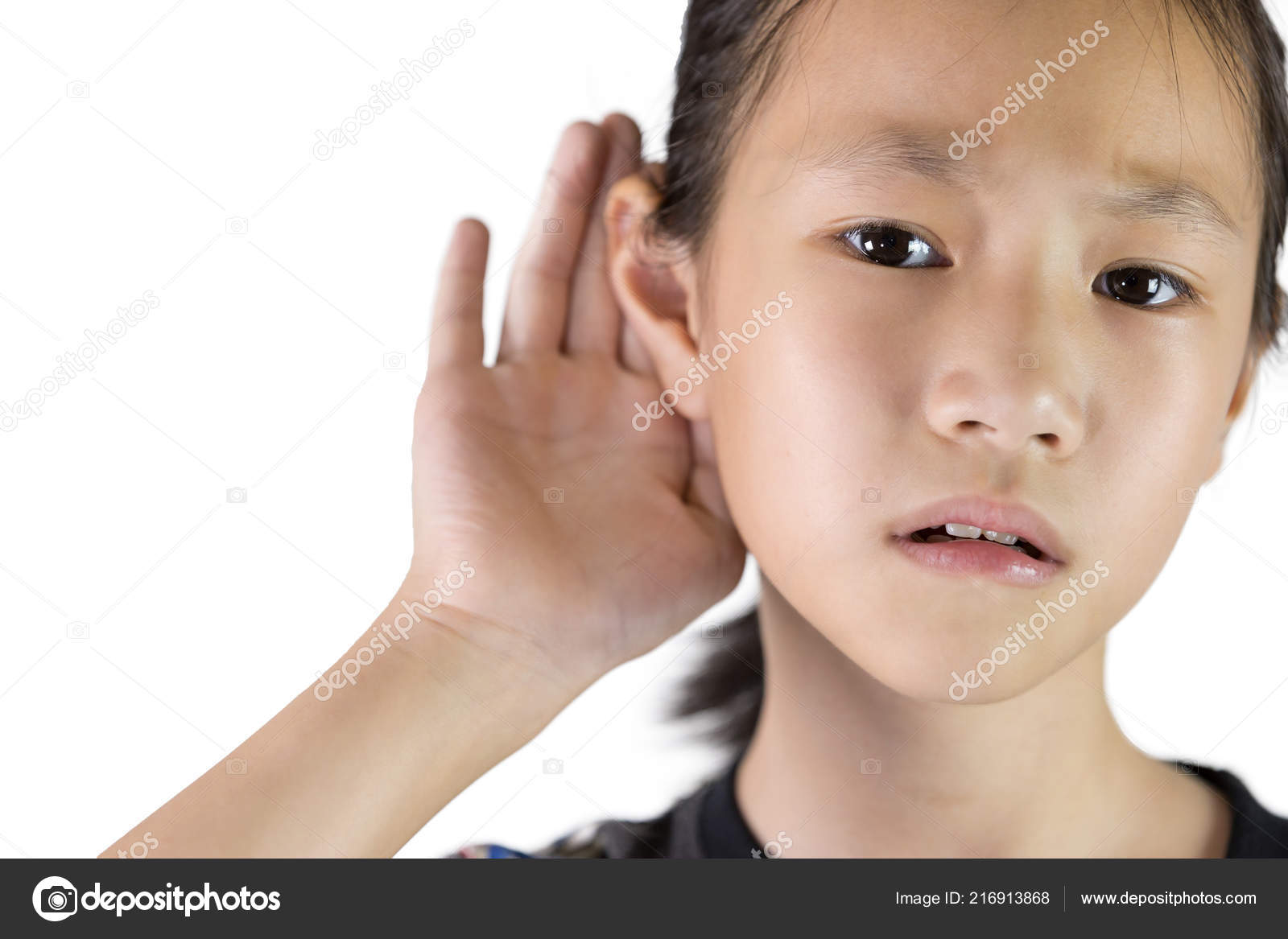 children with hearing impairment Hearing loss in children hearing is one of our five senses hearing gives us access to sounds in the world around us—people's voices, their words, a car horn blown in warning or as hello when a child has a hearing loss, it is cause for immediate attention that's because.
