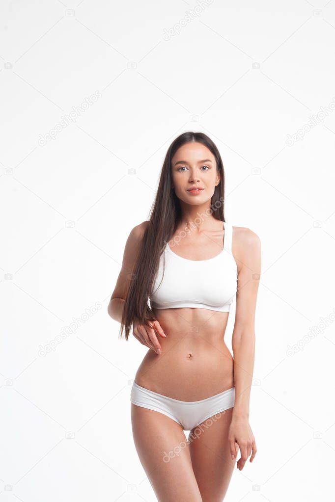 ass-the-light-skin-women-in-underwear