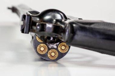 Ruger 357 Magnum with Federal ammunition