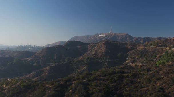 Hollywood Sign  Hollywood Hills Background, Los Angeles California