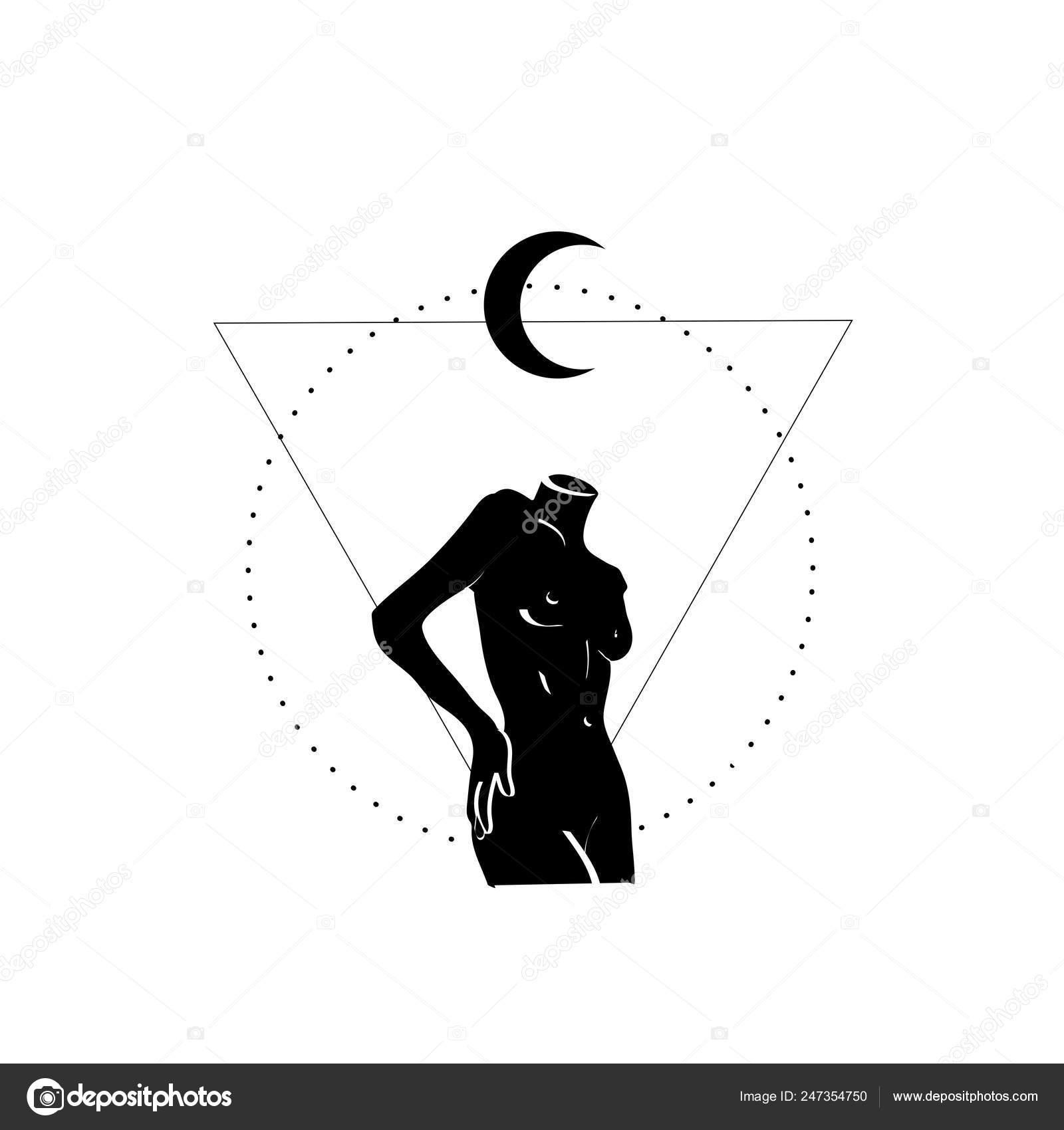 Conceptual Art Body Photos